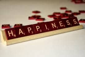 happiness scrabble