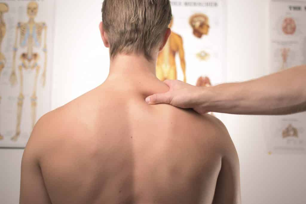 plan for back pain - genesis chiropractic